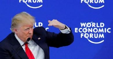 الرئيس الأمريكي: العالم سيشهد أمريكا جديدة