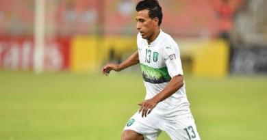 عبد الشافي يودع لاعبو الاهلي السعودي