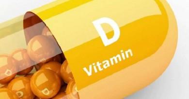 """خاصية جديدة لفيتامين """"دي"""""""