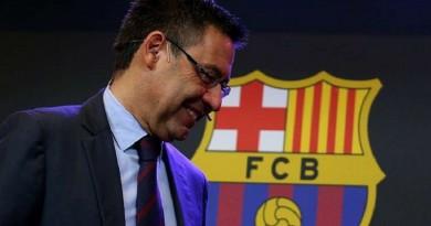 برشلونة يحسم صفقة ثانية في الميركاتو الشتوي