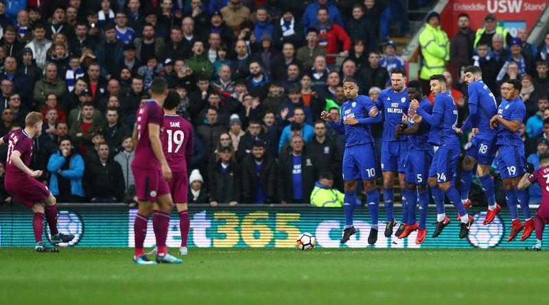مانشستر سيتي يتأهل إلى ثمن نهائي كأس الاتحاد الإنجليزي