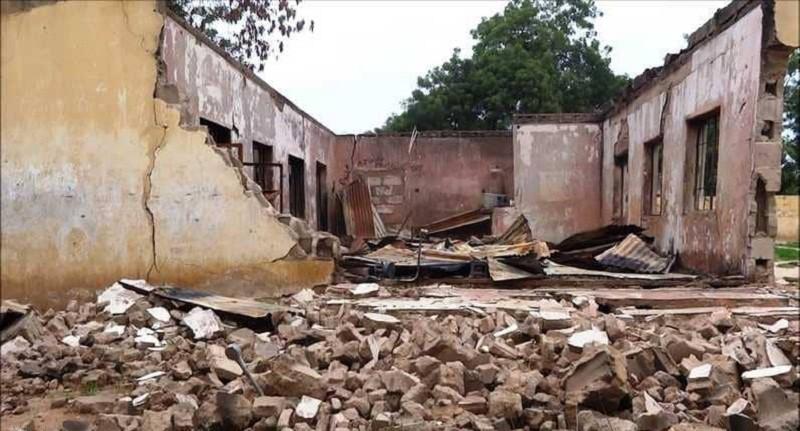 هجومين لبوكو حرام شمالي شرق نيجيريا