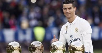ريال مدريد يعطي الضوء الأخضر لرحيل رونالدو