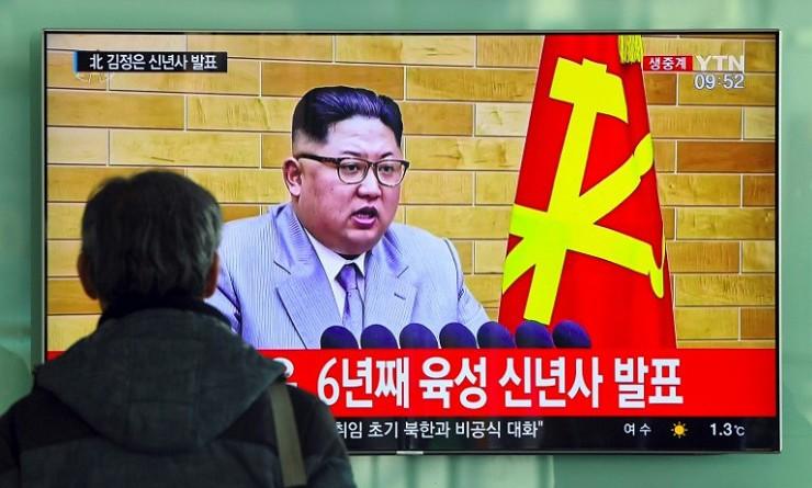 سيول تعرض على كوريا الشمالية إجراء مفاوضات في 9 يناير