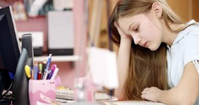 العنف والصدمات وراء إصابة المراهقين باضطرابات عصبية