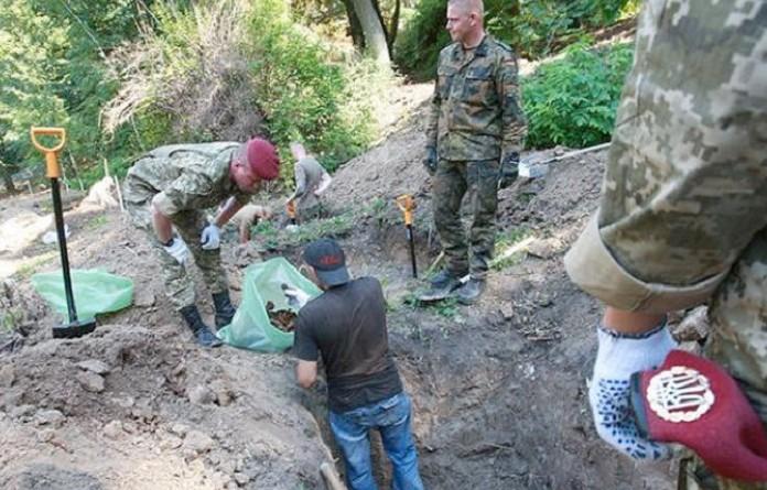 إستونيا.. اكتشاف 100 مقبرة لجنود ألمان من الحرب العالمية الثانية