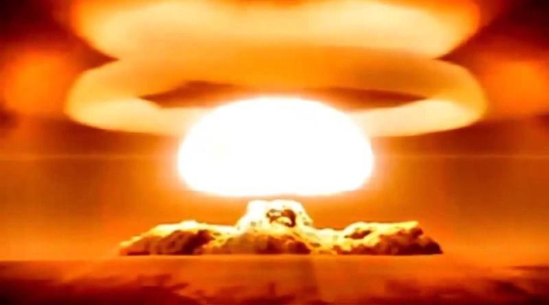 بالفيديو: قنبلة نووية يمكن أن تحرق واشنطن خلال 24 ساعة