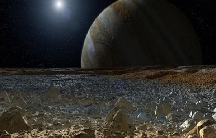 الغبار وليس مخلوقات فضائية هي التي تجعل نجما نادرا يومض