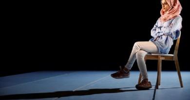 قصة إفيجينيا الإغريقية تحكي معاناة السوريات على مسرح في ألمانيا