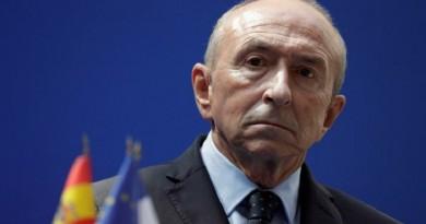 فرنسا تنجح في إفشال تنفيذ 20 اعتداء عام 2017