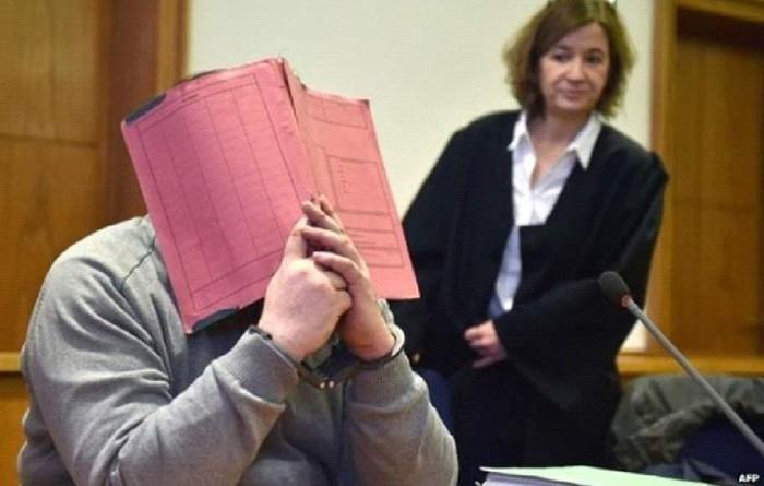 اتهامات جديدة لممرض ألماني بقتل 97 شخصا