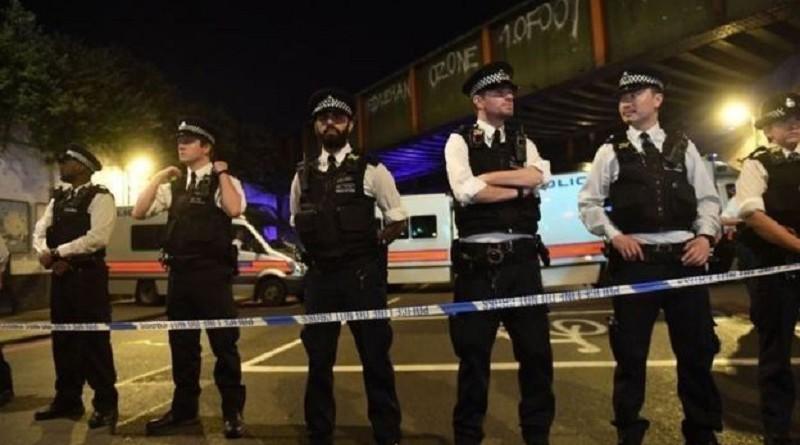 """لندن.. منفذ """"هجوم المسجد"""" كان يستهدف زعيم حزب العمال"""
