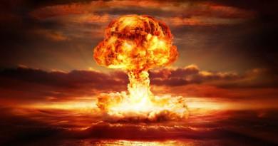 العلماء يكشفون عواقب انفجار جميع المفاعلات النووية على الأرض