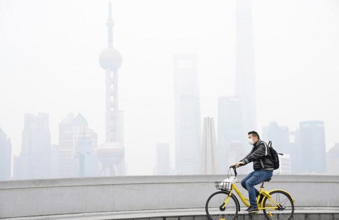 مسؤول: معركة بكين لمكافحة التلوث ستكون صعبة وطويلة