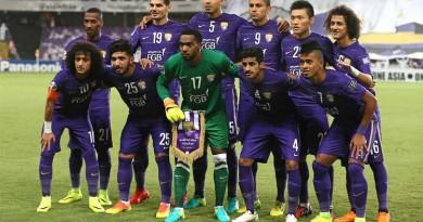 العين بمعنويات مرتفعة قبل لقاء المالكية في دوري أبطال آسيا