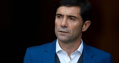مدرب فالنسيا يخشى ريال مدريد وبرشلونة