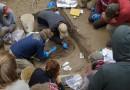 جمجمة رضيعة عمرها 11500 عام تفسر كيف ومتى وصل البشر إلى الأمريكيتين