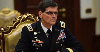 """""""سي.إن.إن"""": أمريكا لا تخطط لسحب قواتها المتمركزة قرب منبج"""