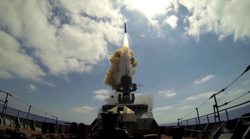 """مجلة ألمانية: صواريخ """"تسيركون"""" الروسية تحول مياه المحيطات إلى جحيم"""