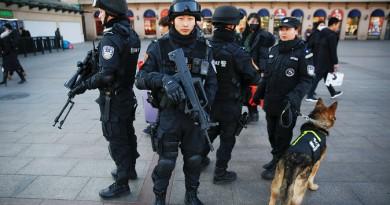 """الصين: مخاطر """"الإرهاب"""" ما زالت جدية في شينجيانغ رغم مساعي الأمن"""