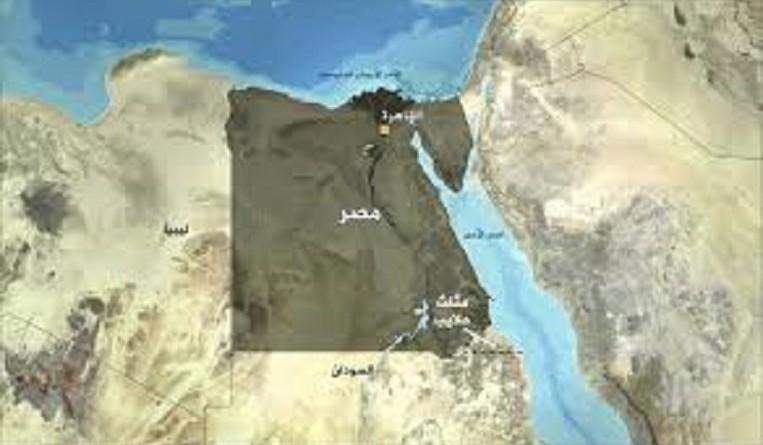 السودان يشكو للأمم المتحدة من سيطرة مصر على أراض حدودية