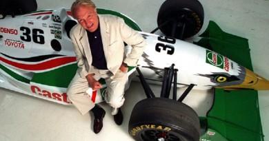 وفاة سائق السباقات الأمريكي دان جيرني