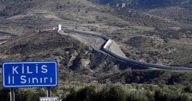 """""""هيومن رايتس"""":حرس الحدود التركي يطلق النار على اللاجئين السوريين"""