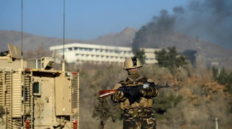 تصاعد غير مسبوق للعمليات العسكرية والاعتداءات في أفغانستان رغم قسوة الشتاء