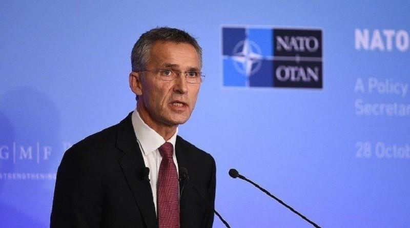 """""""الأطلسي"""" عن مبادرة الدفاع الأوروبية: يجب ألا تؤدي لحواجز اقتصادية"""