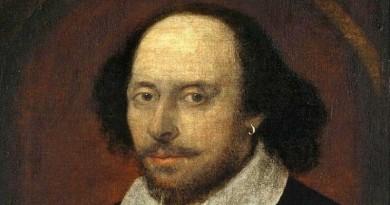 اكتشاف مدهش.. هل اقتبس شكسبير من آخرين؟