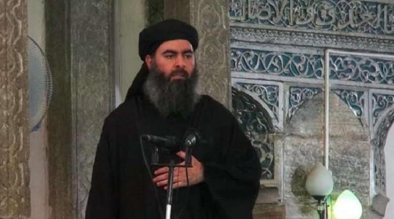 مسؤول: البغدادي على قيد الحياة ويعالج في مستشفى للجهاديين بشمال شرق سوريا