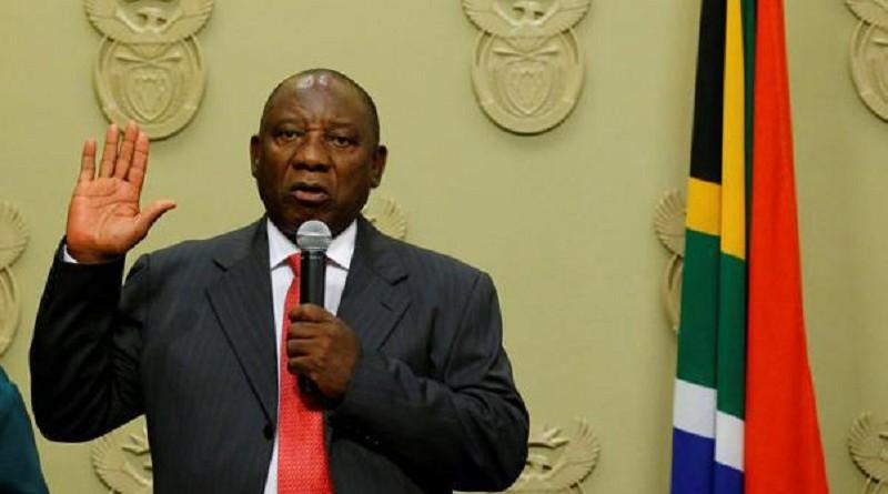"""جنوب إفريقيا تستيقظ على فجر جديد.. أحفاد """"مانديلا"""" يعقدون الآمال على """"رامافوسا"""""""