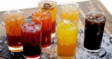 دراسة صادمة عن علاقة المشروبات الغازية بالسرطان