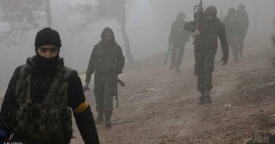 """""""إندبندنت"""": تركيا جندت """"دواعش"""" للهجوم على عفرين"""