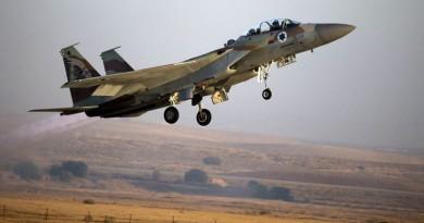 خبراء: التصعيد الإسرائيلي السوري.. قواعد اشتباك جديدة لا تعني بالضرورة الحرب
