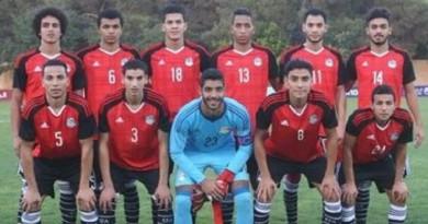 """""""الكاف"""" يحدد مواعيد مباريات مصر في تصفيات أمم أفريقيا للشباب"""