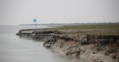 الجزيرة العائمة.. موطن جديد للاجئي الروهينجا يبرز في خليج البنغال