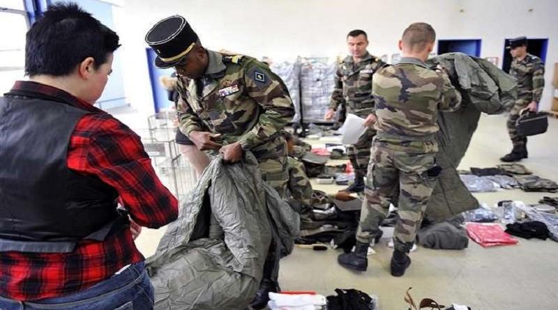 فرنسا: الخدمة العسكرية ستكون إجبارية