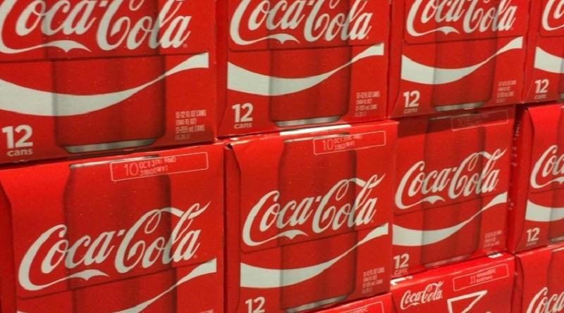 كوكا كولا تسجل خسائر في الربع الأخير على خلفية الاقتطاعات الضريبية الأمريكية