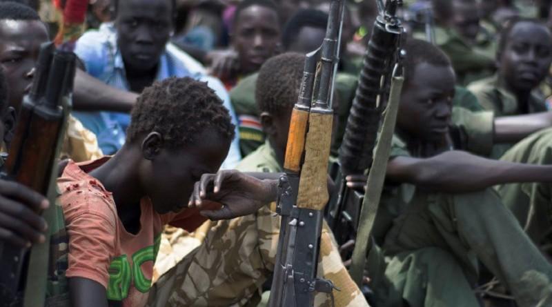 الأمم المتحدة تؤكد إطلاق سراح مئات من الأطفال الجنود في جنوب السودان
