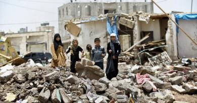 تفاصيل الخطة السعودية الشاملة لإغاثة الشعب اليمني خلال العام الحالي