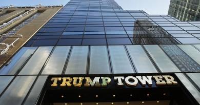 التحقيق حول التدخل الروسي في انتخابات أمريكا يركز على لقاء ببرج ترامب