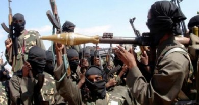 بوكو حرام جماعة جهادية تشكل تهديدًا لنيجيريا والدول المجاورة