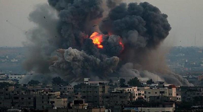 """صحيفة: إسرائيل توزع وثيقة """"خطيرة جدا"""" تكشف عن بوادر حرب"""