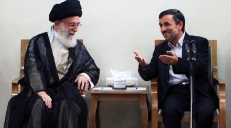 """نجاد يدعو إلى إجراء """"انتخابات حرة"""" فورًا في إيران"""