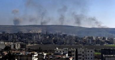 هيومان رايتس ووتش تتهم تركيا باستهداف المدنيين في سوريا