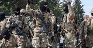 وكالة: القاعدة تحاول تجميع صفوفها في تونس بعد انتكاسات داعش
