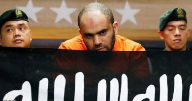 الفلبين توقف قياديا مصريا في داعش مع رفيقته