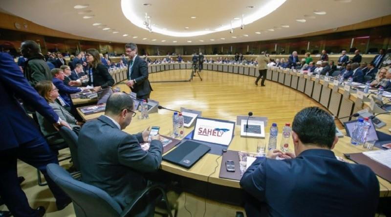 الاتحاد الأوروبي يضاعف تمويله لمجموعة الساحل لكن القادة الأفارقة متخوفون