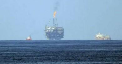 """مصر وتركيا.. القانون والأمر الواقع يحسمان """"نزاع الغاز"""""""